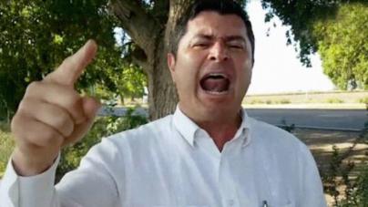 Improcedentes solicitudes de juicio político contra 'Billy' Chapman, alcalde de Ahome