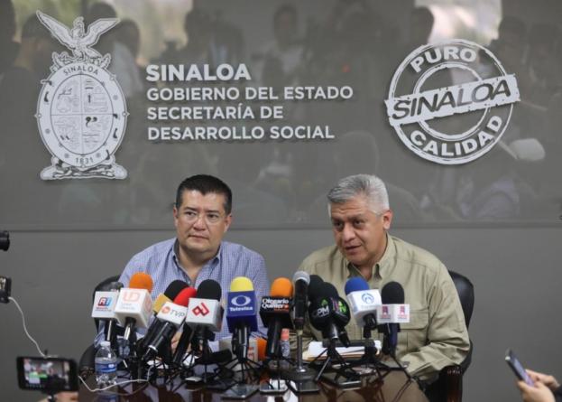 Operativo Espejo | Sinaloa y Durango refuerzan seguridad y atención a familias en zona serrana de Rosario