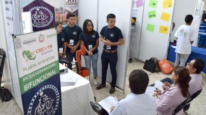 Cecyte Sinaloa | Anuncian Concurso Nacional de Creatividad e Innovación Tecnológica