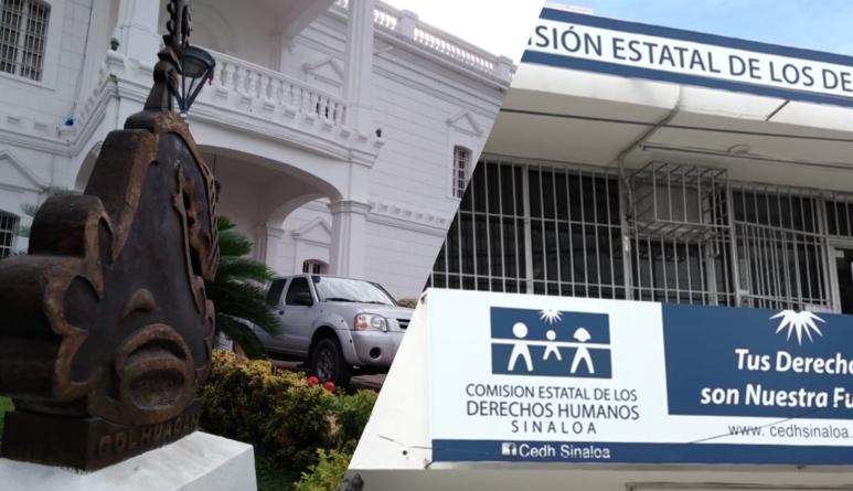 Por incidente en 2017, CEDH emite recomendaciones al Ayuntamiento de Culiacán