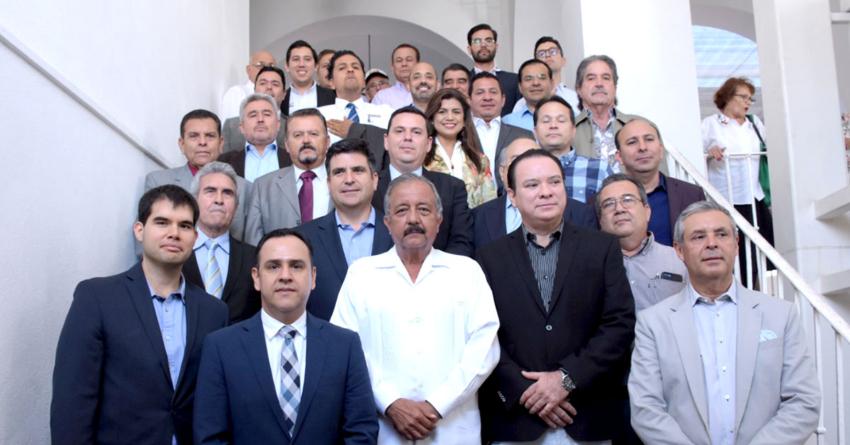 Mujeres No Quisieron Participar en Comité Directivo del Implan: Estrada Ferreiro