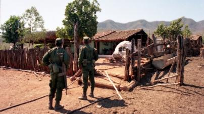 Efecto ESPEJO | Parte de guerra en Sinaloa: paz en el centro, miedo en el sur