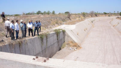Estas son las acciones necesarias para evitar nuevos desbordamientos en el dren Bacurimí