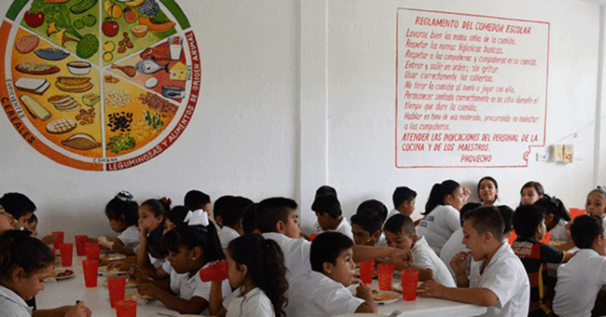 Recorte a SEPyC Afecta a Programa de Inglés, Escuelas de Tiempo Completo e Infraestructura Educativa