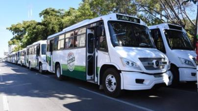 Camiones con videocámaras no han sufrido asaltos en Culiacán… ¿y los demás?