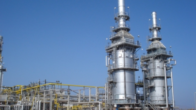 El gas natural ya es una realidad y estará listo para principios de junio: Secretario de Economía Sinaloa