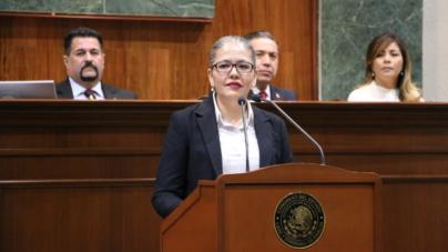 Rebelión de Morena | Tumban a Graciela Domínguez y ponen a Cecilia Covarrubias
