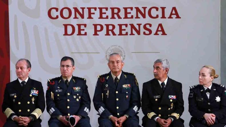 Descontento del CESP Frente al Nombramiento de la Guardia Nacional