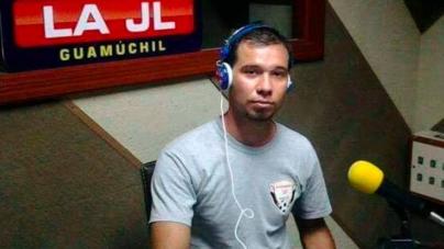 Vinculan a proceso a presuntos asesinos del periodista Omar Iván Camacho