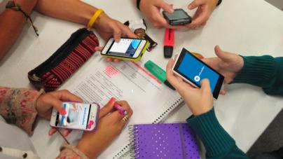 Innovación educativa y buenas prácticas en la comunidad escolar | El análisis de Sara Patricia Madrid