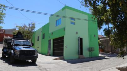 Aseguran en Culiacán el Primer Laboratorio de Fentanilo Encontrado en Sinaloa