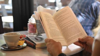 Cae en 8% porcentaje de lectores en México durante los últimos 4 años