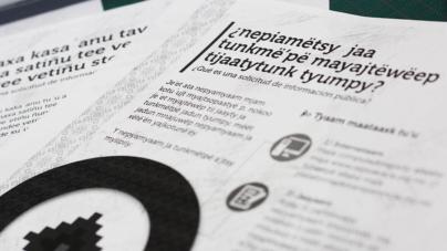 IMCC e INBAL invitan a diplomado en lenguas indígenas
