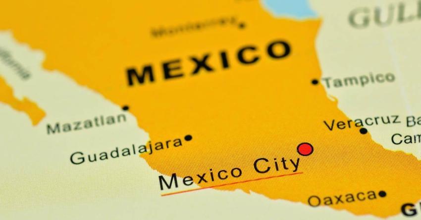 PIB de México | Crece 0.2% interanual; cae 0.2% frente a trimestre previo