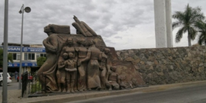 FOREMOBA | Ofrecen Apoyos a Estados para Restaurar Monumentos y Bienes Artísticos