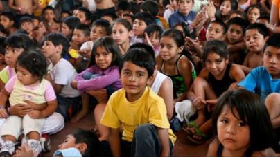 ¿Feliz día? | ¿Cómo es realmente ser niño en Sinaloa y México?