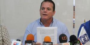 Con todo y denuncia penal, Adolfo Beltrán vuelve a ser tesorero del PAN