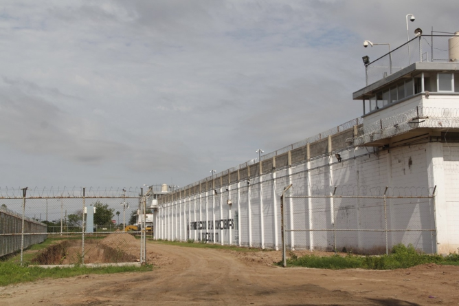 Presos en Fuga | Desde 1999 no ha Habido Año Sin Una Fuga en Penales de Sinaloa