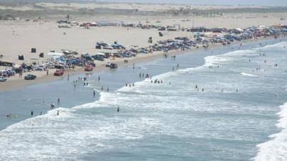 Consumo de Alcohol Queda Prohibido Estas Vacaciones en Playas de Culiacán: SSPyTM