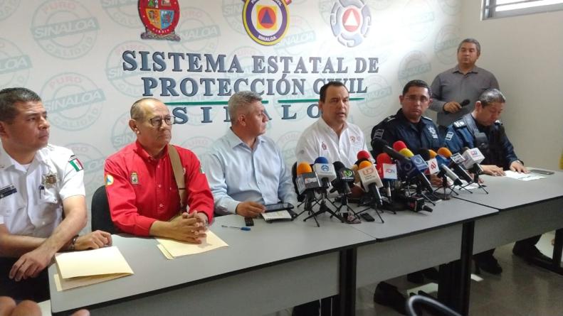Ahogados y accidentes viales, el saldo de Semana Santa en Sinaloa