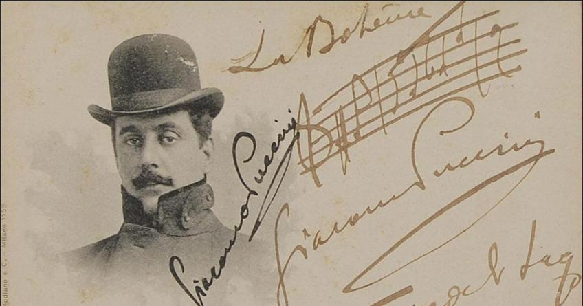 """IMCC y AMMJE invitan a conferencia """"La relación entre Puccini, Madama Butterfly y Turandot"""""""