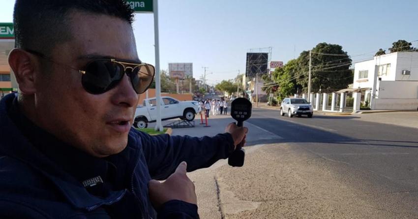 ¿Salud Pública o Diseño Urbano? | Va Mapasin por un Culiacán con Mayor Seguridad Vial