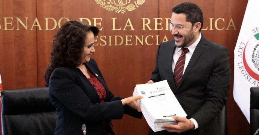 LO LEGAL ES | La reforma laboral