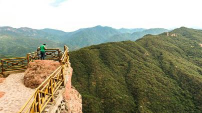 Ecoturismo: Por su Biodiversidad, una Opción Viable en Sinaloa