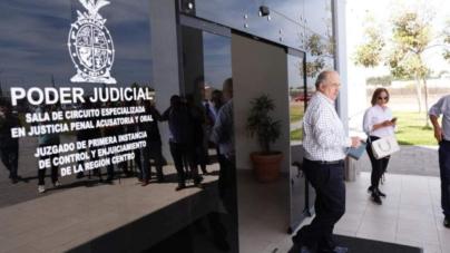 Vinculan a proceso para Armando Villarreal, ex titular de Finanzas de Malova