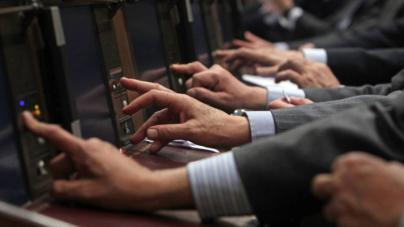 Congreso ágil | Busca PRI votación electrónica, acabar con leyes 'congeladas' y dejar de votar pensiones
