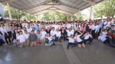 Pura Prevención, Puro Sinaloa | Arrancan campaña de prevención de adicciones y riesgos para jóvenes sinaloenses