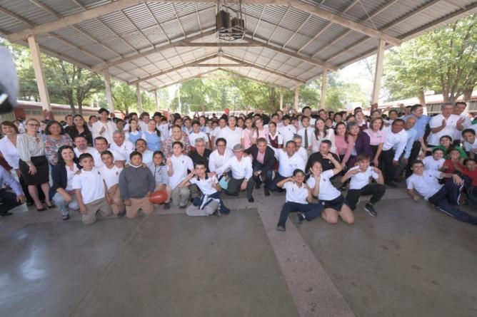 Pura Prevención, Puro Sinaloa   Arrancan campaña de prevención de adicciones y riesgos para jóvenes sinaloenses