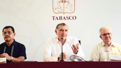 Efecto ESPEJO   Tabasco, la tierra de AMLO, es un edén: no pagará 11 mmdp a la CFE