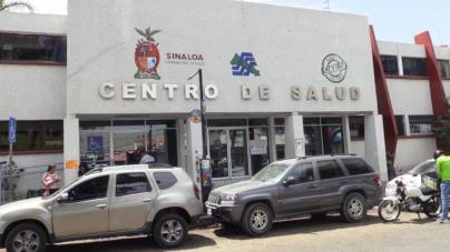 Por remodelación, cambian temporalmente ubicación de Centro de Salud de Culiacán