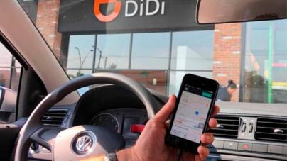 Llega DiDi a Sinaloa con beneficios para pasajeros y conductores