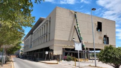 Edificio Homex albergará a 5 distintas secretarías de Gobierno del Estado