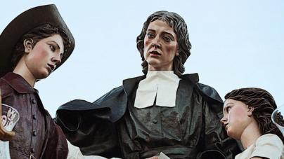 ¿Día de qué? | San Juan Bautista de La Salle y el origen católico del Día del Maestro