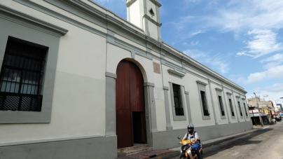 INAH Sinaloa sin presupuesto directo para restauración, señala Coordinador Nacional