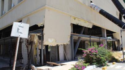 Ganga que sale cara | Puede haber corrupción en compra de edificio Homex; la ASE intervendrá: diputado