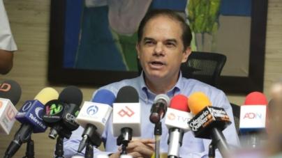Gobierno estatal anuncia reestructuración créditos irregulares de trabajadores y jubilados
