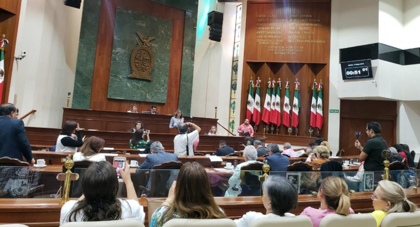 Aprueba Congreso minuta de Reforma Educativa enviada por el Senado