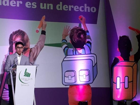 Mexicanos 1ro no quita el dedo del renglón: nómina de maestros sigue en la opacidad