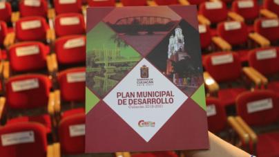 Los ejes del desarrollo | ¿De qué va el Plan Municipal de Desarrollo 2018-2021?