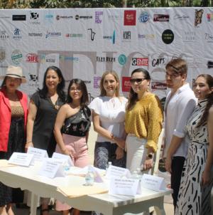 Moda con causa | Alumnos de Casa Blanca apoyaran al Centro de Autismo con el UCB Fashion week