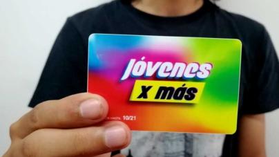 De 15 a 29 | Lanza IMJU tarjeta de descuento 'Jóvenes x Más'