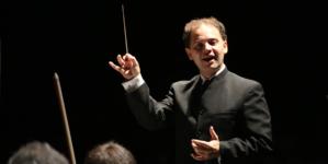 Culiacán en Río de Janeiro | Dirigirá Miguel Salomón del Real Orquesta Sinfónica Brasileira