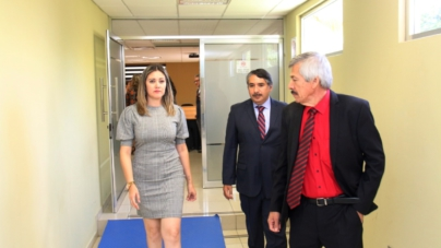 Da CESP voto de confianza a Comisionado Estatal de Atención Integral a Víctimas