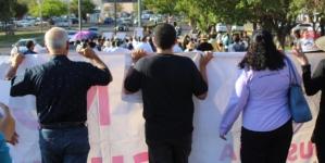 Periodistas reclaman | Pronunciamiento por un crimen que no debió ocurrir