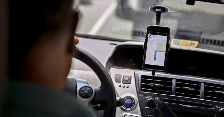 Efecto ESPEJO   Pedir tu Uber, Taxify y Didi en Sinaloa sintiéndote más seguro