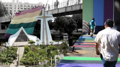 Hablemos de orgullo | ¿A qué se enfrentan los ciudadanos LGBT+ en Culiacán?